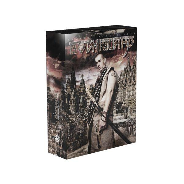 Absztrakkt & Snowgoons - Bodhiguard (BOX)