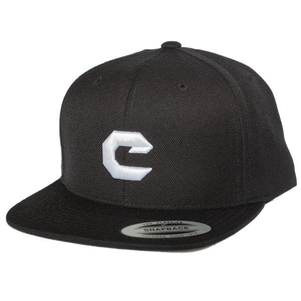 """Old School """"C"""" Cap"""