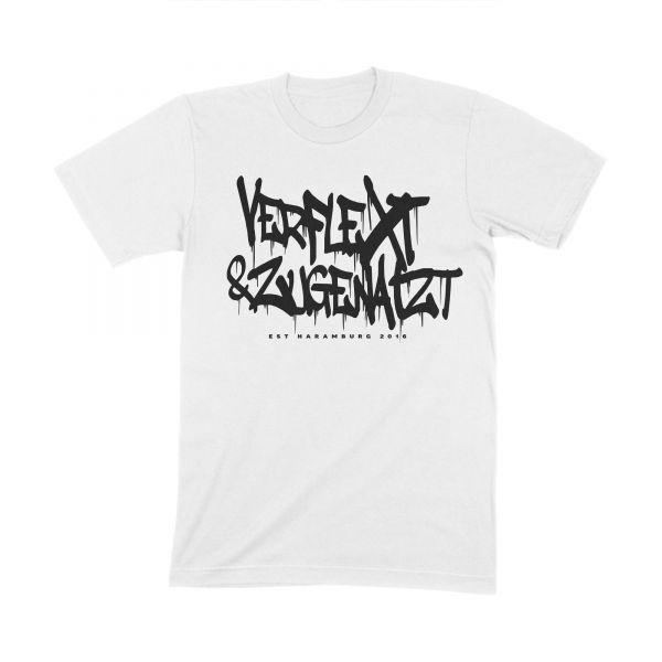 Verflext & Zugenatzt T-Shirt