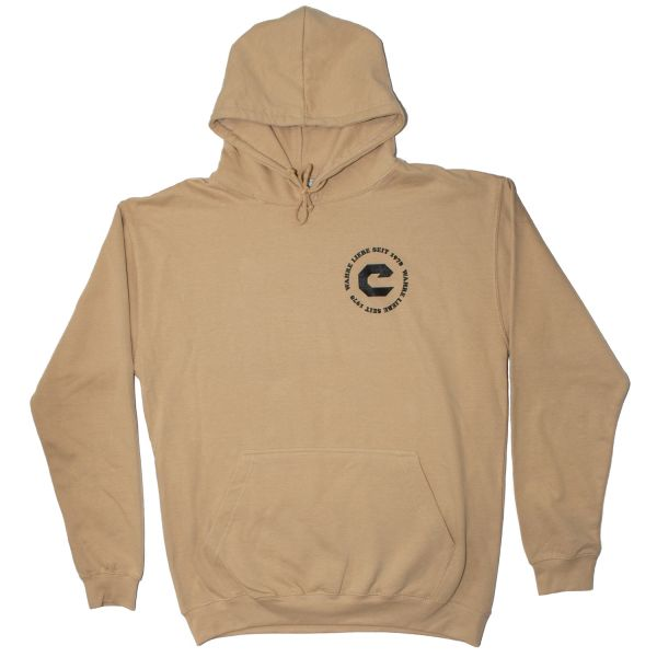 "Old School ""C"" Hoody"