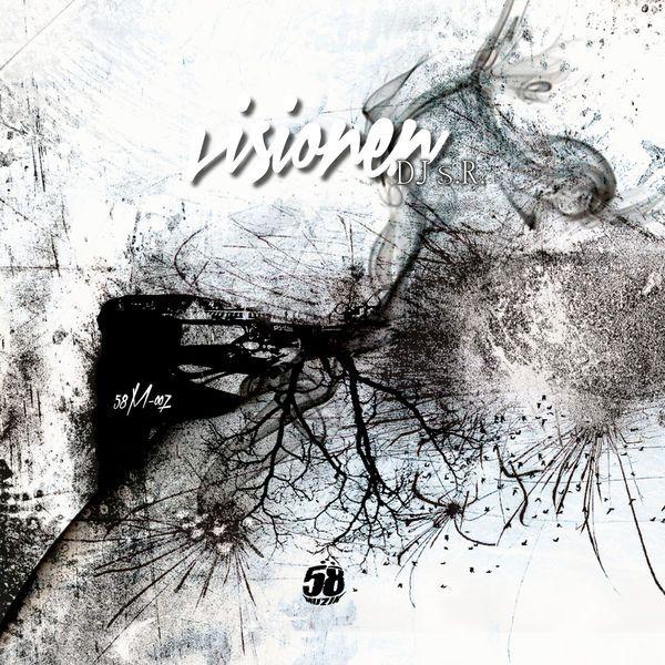 Dj s.R. - Visionen (Vinyl)