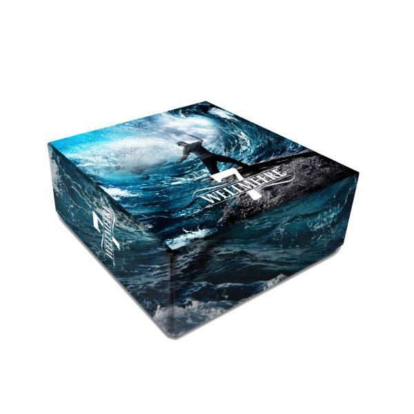 Cr7z - Sieben Weltmeere (LTD Box)