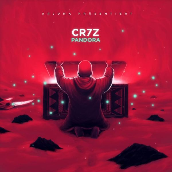 Cr7z - Pandora Mixtape