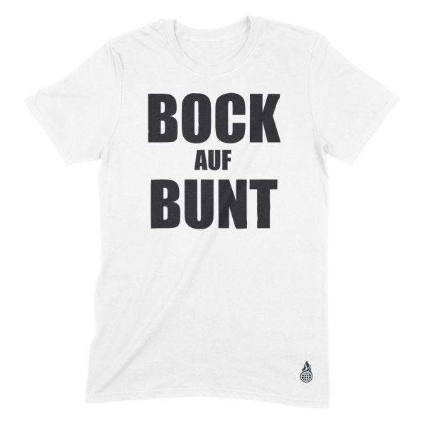 Bock auf Bunt T-Shirt