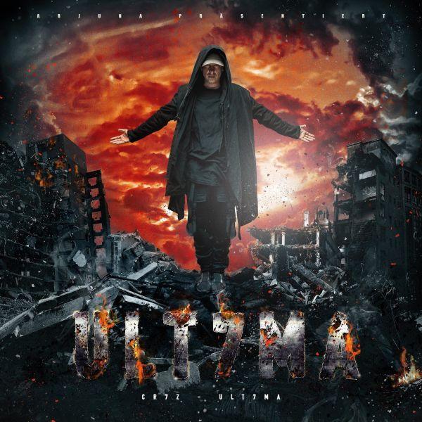 CR7Z - ULT7MA (Vinyl)