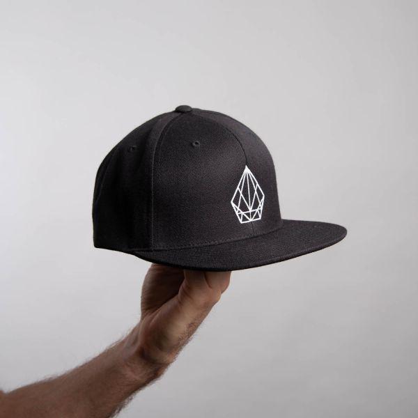 Jewelz & Sparks Logo Cap