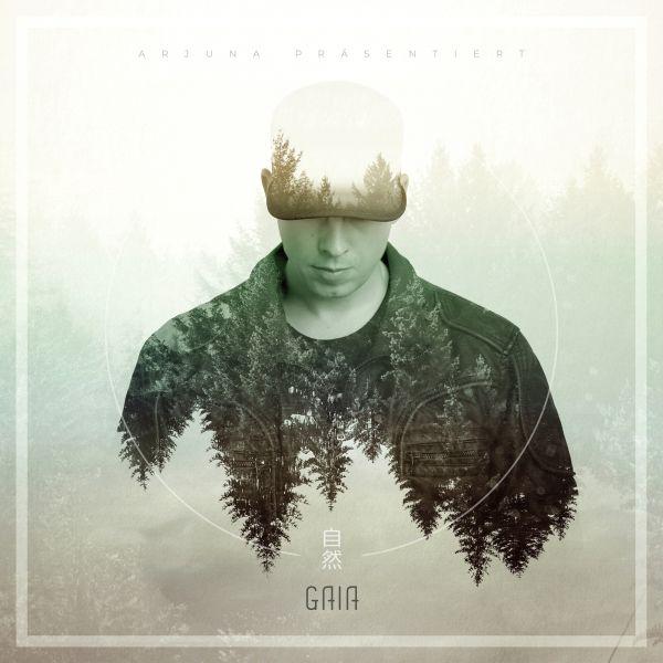 Cr7z - Gaia (CD)