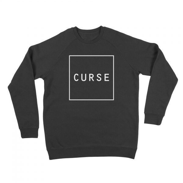 Square Logo Sweater