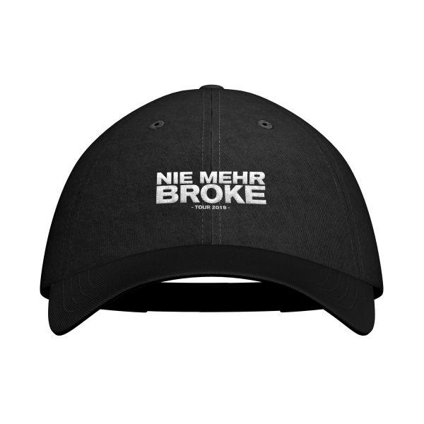 Nie mehr Broke Cap