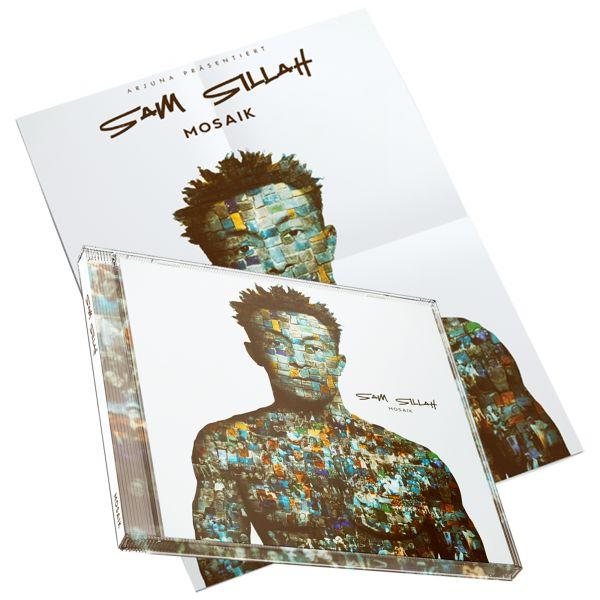 Sam Sillah - Mosaik Ep (Bundle)
