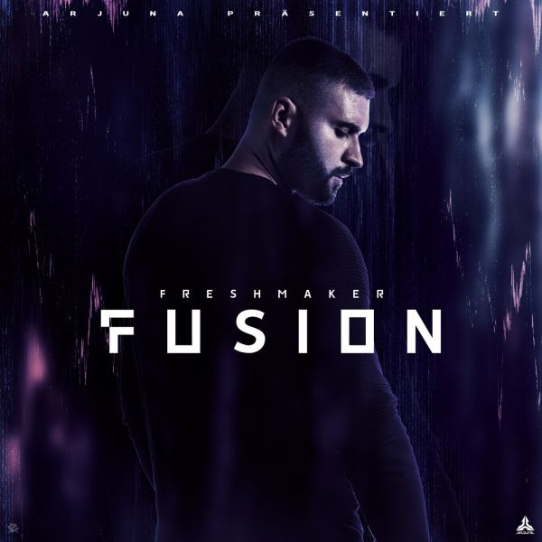 Freshmaker - Fusion (CD)