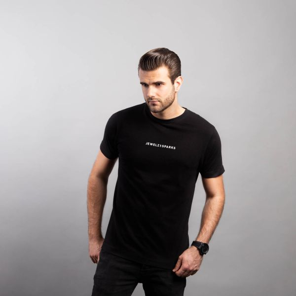 Jewelz & Sparks Logo T-Shirt
